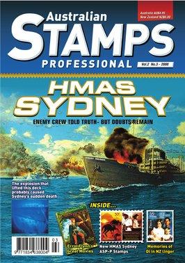 V2N3 HMAS SYDNEY