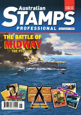 V2N5 BATTLE OF MIDWAY