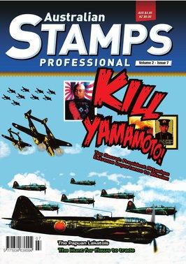 V2N7 KILL YAMAMOTO