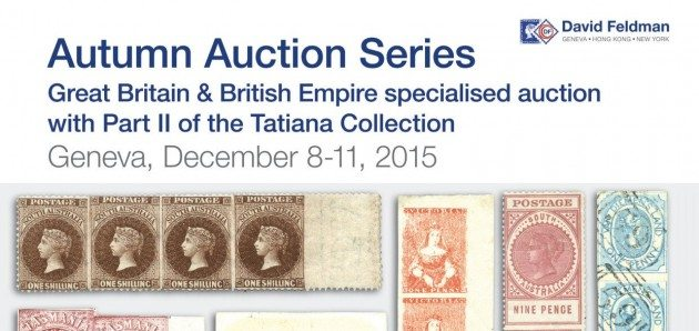 Feldman Auctions December 8-11