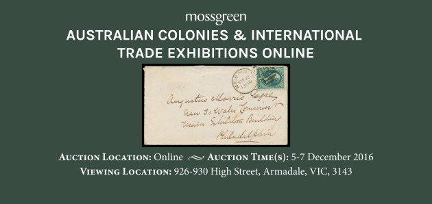 Mossgreen Auctions