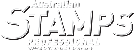 Australian Stamps Professional